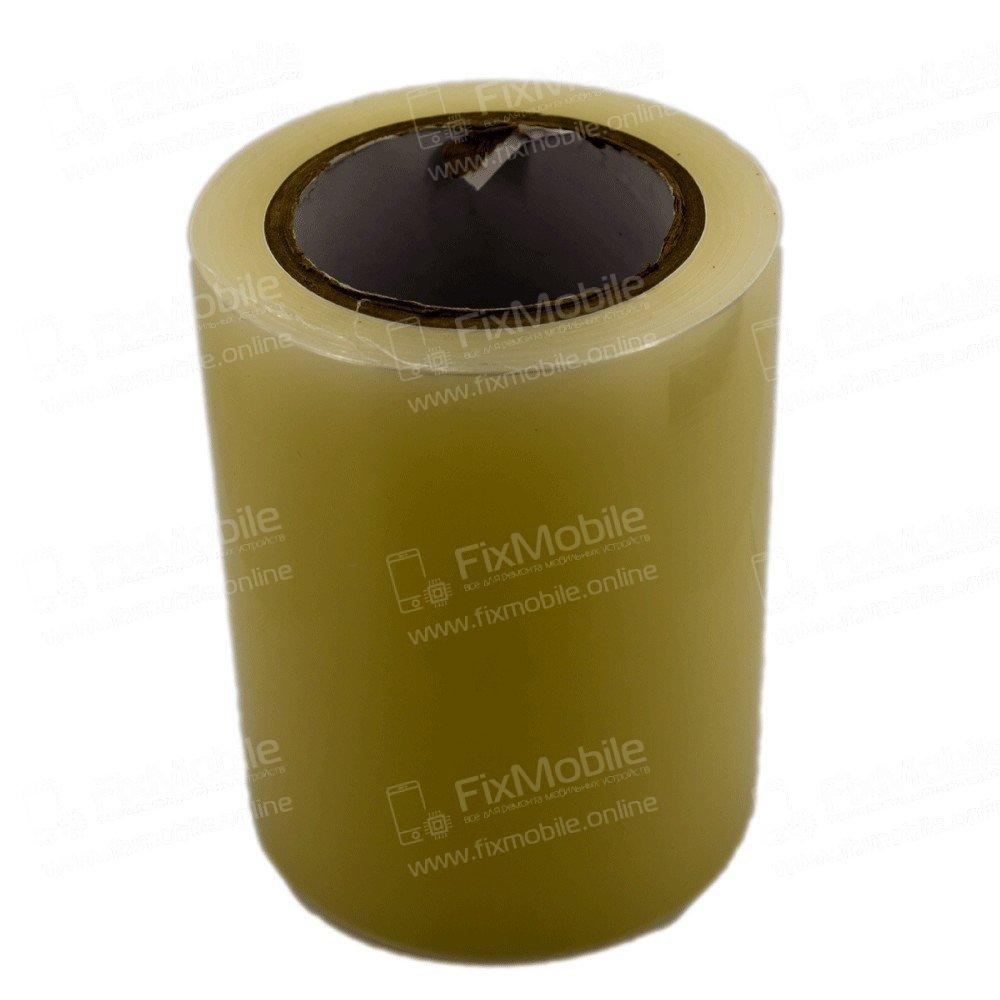 Скотч для защиты/очистки дисплеев 150 мм*100 м